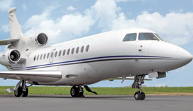 De la F1 aux business jets